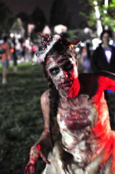 Zombie!...