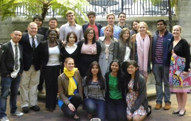 Intercultural Leadership Initiative