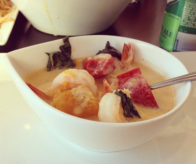 Thai Food In Berkeley On Shattuck