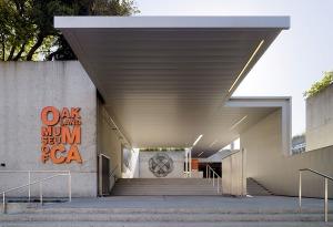 Musée de Californie à Oakland. Photo: http://www.matthewmillman.com