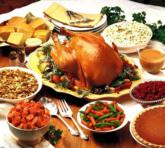 Turkey Feast