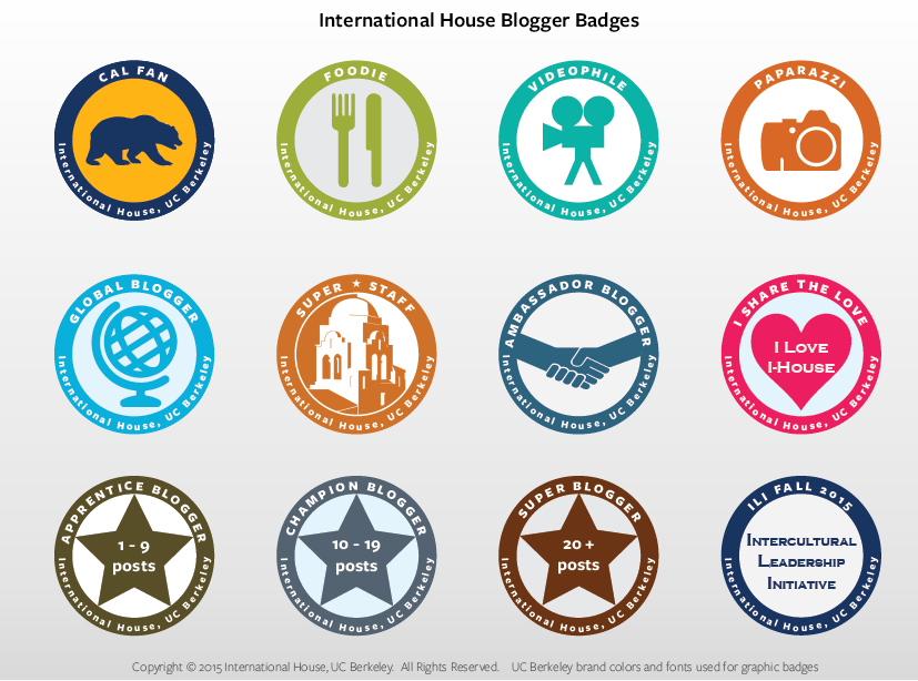 Be An I House Blogger I House Where Uc Berkeley Meets The World