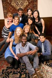 Bonnie-Students