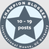 Champion Blogger