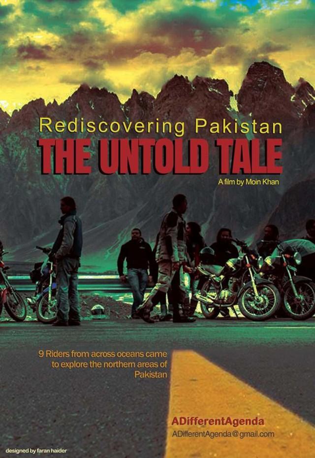 RediscoveringPakistan