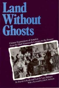 Land Without Ghosts Book