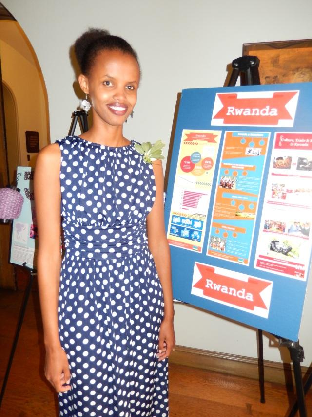 My Rwanda presentation