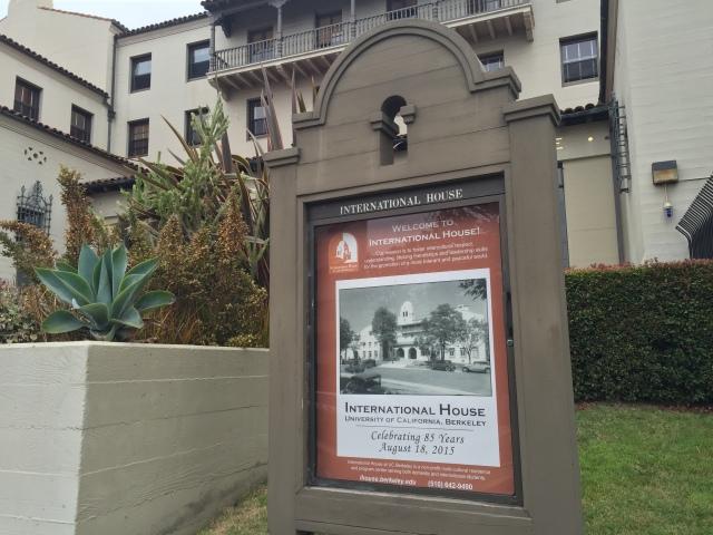 International House Celebrates 85 Years