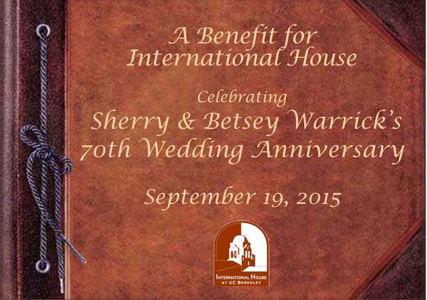 Warrick Invite