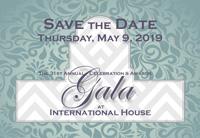 Gala May 9, 2019